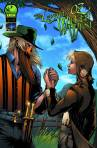 legend of oz wicked west #8